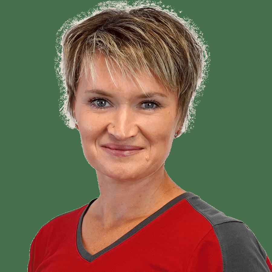 Oxana Krischke
