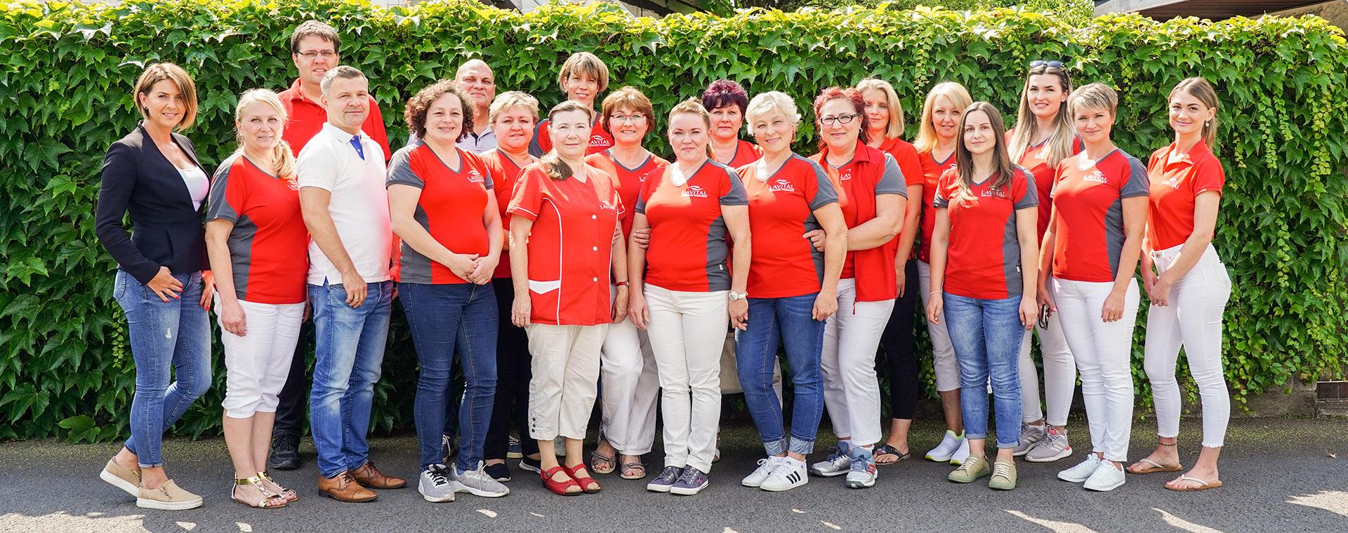 Titelbild Team